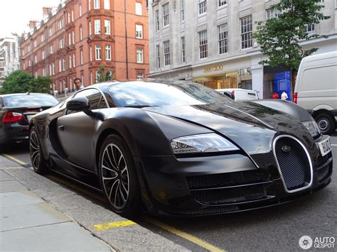 The veyron 16.4 super sport expanded the limits of possibility in the automotive sector even further and set new benchmarks. Bugatti Veyron 16.4 Super Sport Sang Noir - 11 July 2015 ...