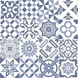 Carrelage Imitation Anciens Carreaux De Ciment Dcor