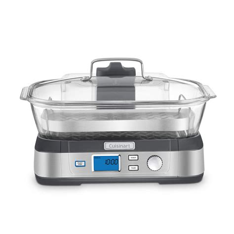 cuisinart home cuisine cuisinart cookfresh food steamer stm 1000 the home depot