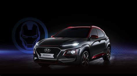 Hyundai Kona 2019 Backgrounds by Official Pricing For The 2019 Hyundai Kona Iron Edition
