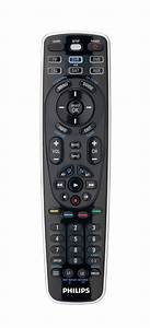 Buy The Philips Perfect Replacement Universal Remote