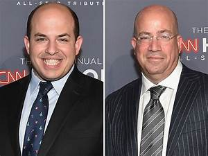 Very Fake News Scandal Consumes CNN as Jeff Zucker ...