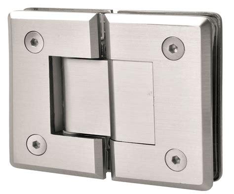 glass door hinges shower door hinges stainless steel