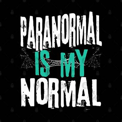 Normal Paranormal Phone Case Teepublic Limit