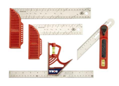 bora adds measuring  marking tools woodshop news