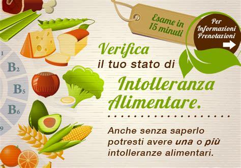 esami di intolleranza alimentare la bufala delle intolleranze alimentari italia co