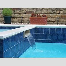 Classic Pool Tile  Swimming Pool Tile, Coping, Decking