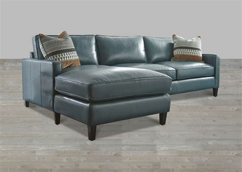 chaise turquoise turquoise leather sectional with chaise lounge
