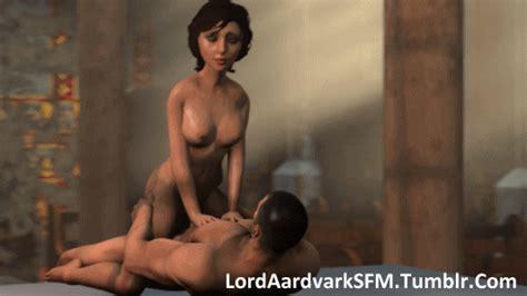 Rule 34 3d Animated Bioshock Bioshock Infinite Church