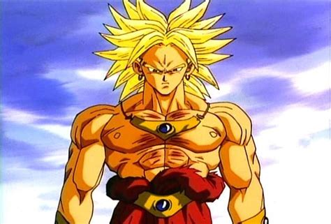 The Official Dragon Ball/z/gt/kai/super Thread