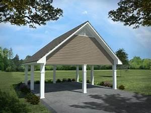 Carport Plans Carport Designs The Garage Plan Shop
