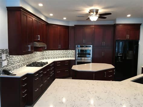 kitchen cabinets bay area bright kitchen with cabinets and white countertops 5927