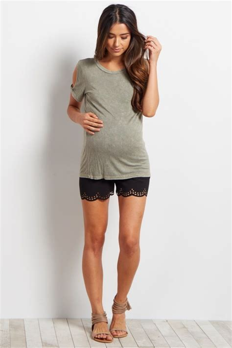 25+ best ideas about Summer maternity fashion on Pinterest   Summer pregnancy fashion Summer ...