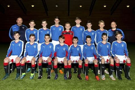 Soccer Rangers U14 Team Picture Murray Park (#11433489 ...