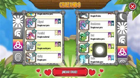 Cómo sacar al dragón legendario cristal 2015 en Dragon