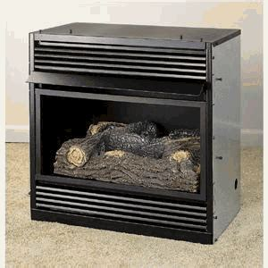 desa international fireplace compact vent free gas fireplace system ng dual burner