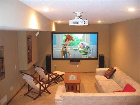 Decorating Ideas Rumpus Room by Small Home Theater Room Ideas Home Design And Decor