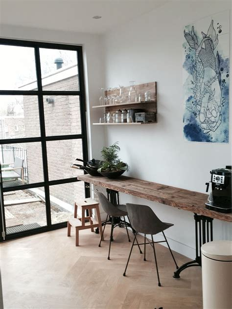 Ikea Wandregale Wohnzimmer by Skogsta Shelf Interior Design In 2019 Neue Wohnung