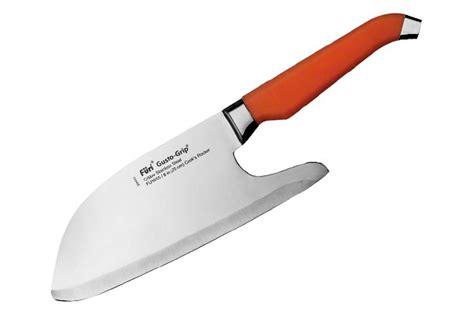 Furi Rachael Ray Gusto Grip Forged Rocker Knife, 8inch