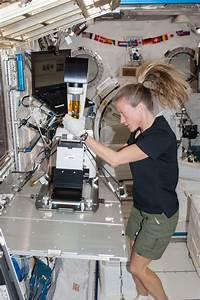 NASA astronaut Karen Nyberg | NASA