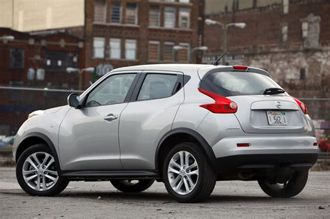 Review Nissan Juke by 2011 Nissan Juke Review Photo Gallery Autoblog