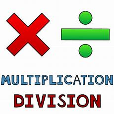 Mathskillbuilder Multiplication And Division Facts Practice