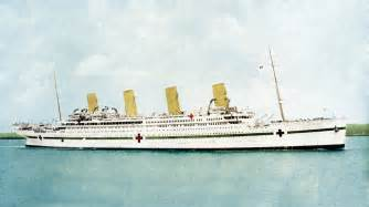 hmhs britannic of war by rms olympic on deviantart