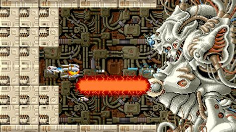 'r-type' Psone Classics Being Pulled From Playstation