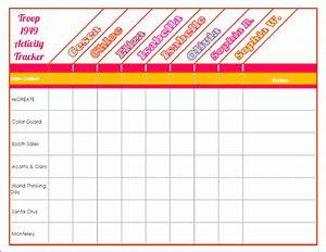 i am girl scouts january 2014 With girl scout calendar template