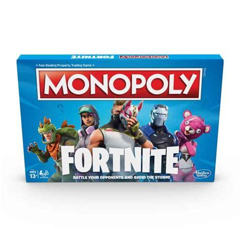 fortnite monopoly fortnite la version monopoly arrivera avant no 235 l