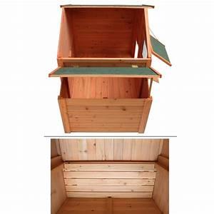 Holz Gewicht Berechnen : h hnerhaus h hnerstall nest aus holz xxl ~ Themetempest.com Abrechnung
