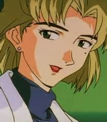 Voice Ritsuko Akagi Neon Genesis Evangelion Death