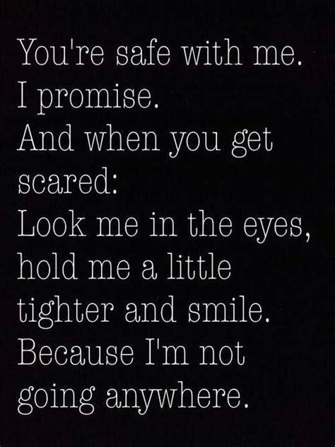 promise   boyfriend quotes quotesgram