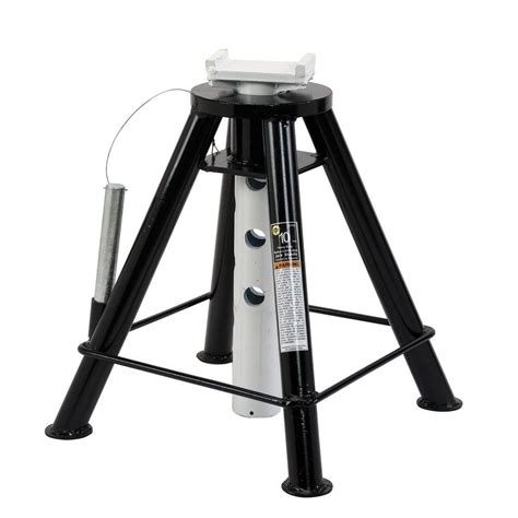 Tall Jack Stands by Omega 32105b 10 Ton Heavy Duty Jack Stands 32105b The