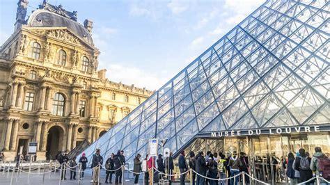 ingresso louvre costo biglietto con ingresso riservato per il museo d orsay