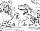 Sharp Coloring Teeth Rex Lot Had Drawing Luna Getdrawings sketch template