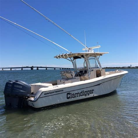 Release Center Console Boats For Sale by Used Center Console Grady White Boats For Sale 4 Boats