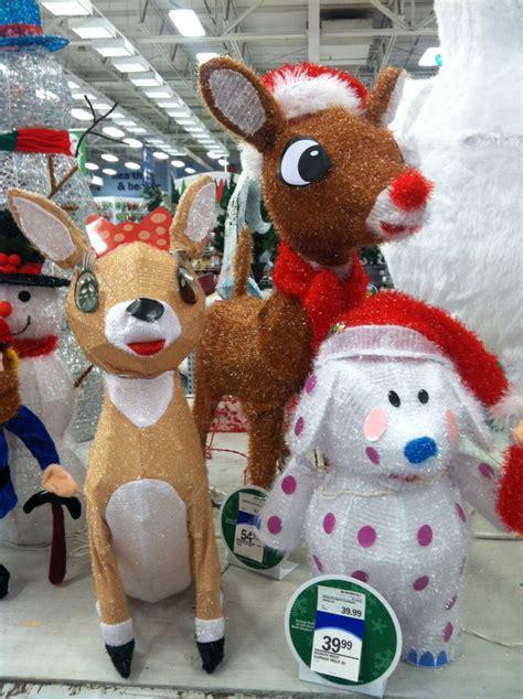 rudolph christmas decorations billingsblessingbagsorg