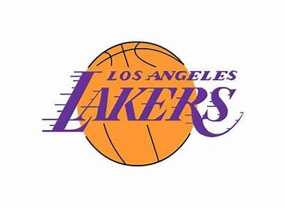 Lakers Angeles Animation Nba Animated Gifs Basketball