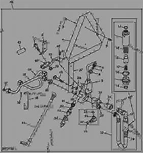 John Deere X595 Wiring Diagram