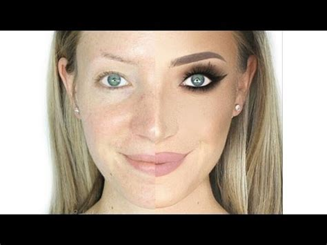 ugly  makeup    men  trust issues stephanie lange youtube