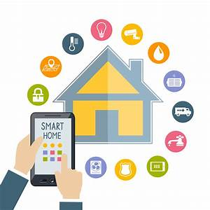 Smart Home Icon : uniting smart home technologies who will rule the roost asid icon ~ Markanthonyermac.com Haus und Dekorationen
