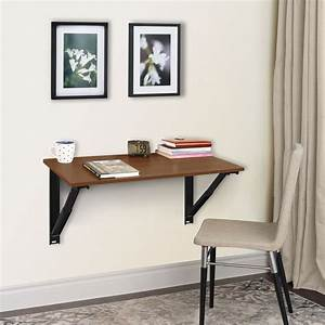 32, Inches, Wizard, Folding, Study, Table, Laptop, Table, Acacia, Dark, By, Delite, Kom