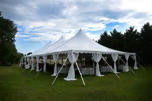 rentals for weddings high peak tent rental weddings athens tent rentals