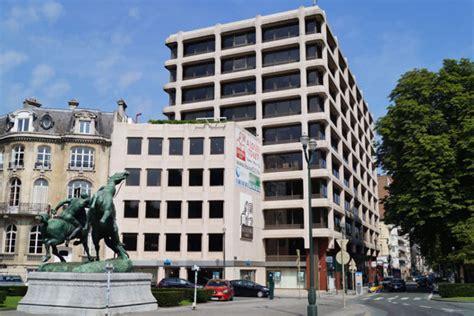location de bureaux bruxelles legrand building bureaux à louer avenue louise bruxelles