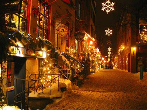 Friday Night Lights Season 6 by Liberty Post Christmas Magic In Quebec City