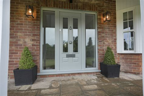 New Front Door And Frame by Solidor Gallery Leading The Way Of Composite Doors