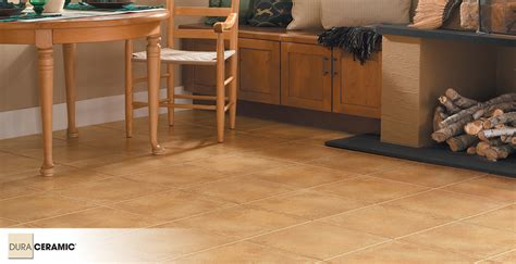 Duraceramic Flooring That Looks Like Wood by Dura Ceramic Tile Flooring