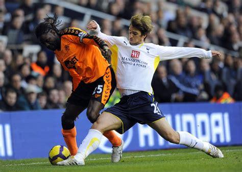 Photos: Tottenham Hotspur 9-1 Wigan Athletic – Or, why ...