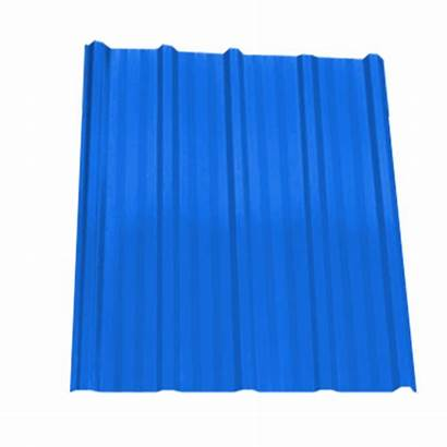 Roofing Sheet Tata Rainbow Zinc Coated Thickness